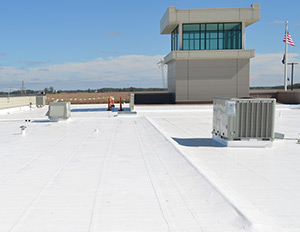 Moisture Management Commercial Roofing Amp Waterproofing